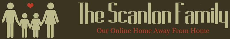 The Scanlon Family Online