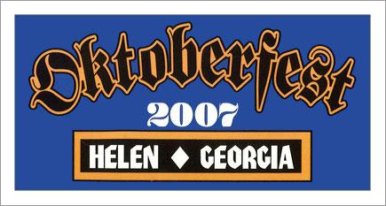 Oktoberfest-Helen, GA