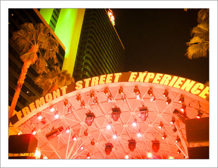Fremont Street