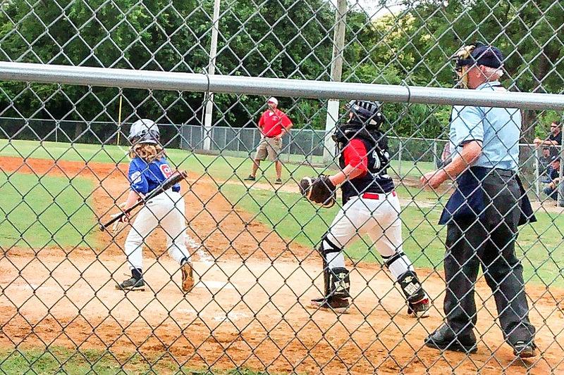 Baseball All Stars